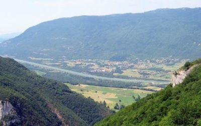 Randonnée sur la Montagne des Princes